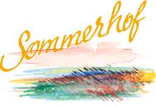 Weingut Sommerhof - Logo
